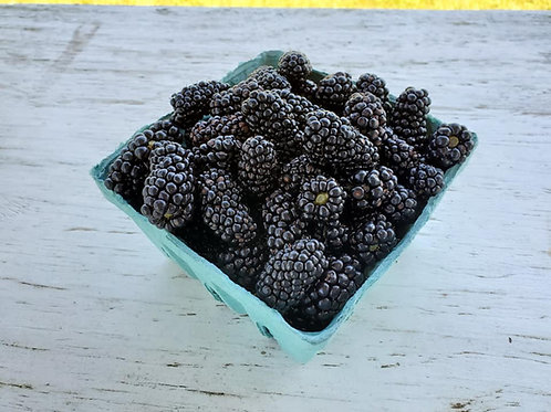 Blackberries, Quart(s)