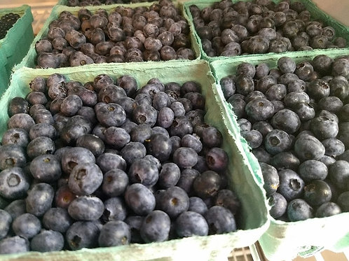 Blueberries, Quart(s)