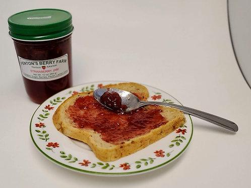 Fenton's Own Homemade Jams 'n' Jellies