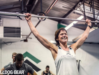 Must Read - CrossFit: Purpose & Belonging in the face of life's untold challenges, a Truly Inspi