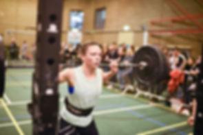 CrossFit #YO4 Functional Fitness & Training in Pocklington, England