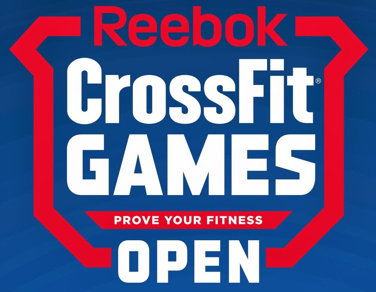 CrossFit Games - The Open and You! | CrossFit YO4 - Forging