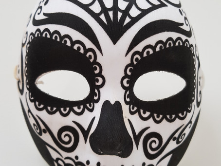 ~ The Mask ~