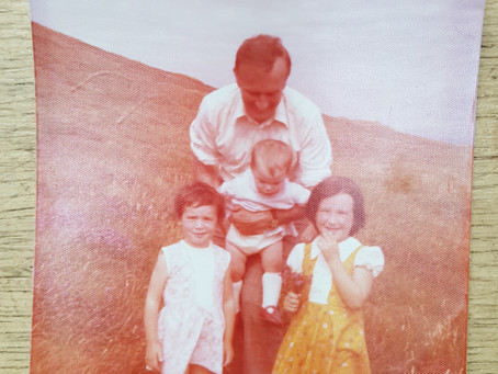 7 Lessons I learnt from my Father