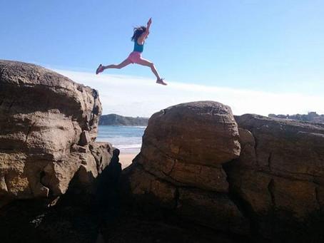 A Quantum Leap of Faith