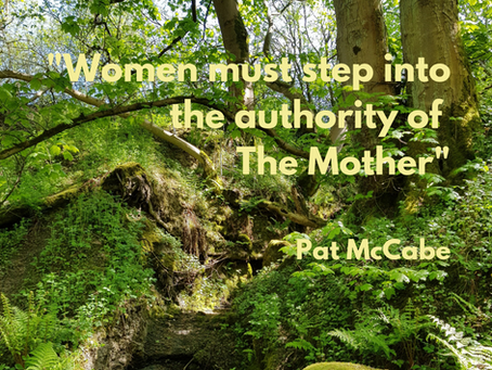 It's Time to Bring our Mothering Nature as Women to Leadership