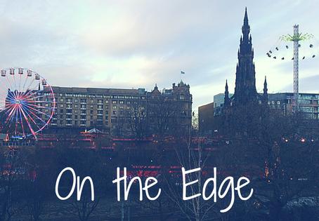 Wandering along the Edge