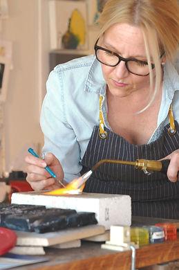 Francine Walker Studio