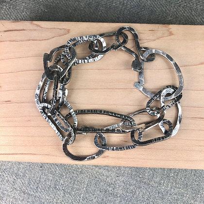 industrial chic bracelet #1