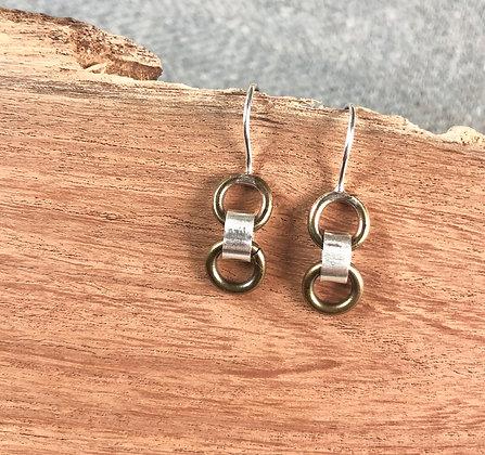 mini earrings #1