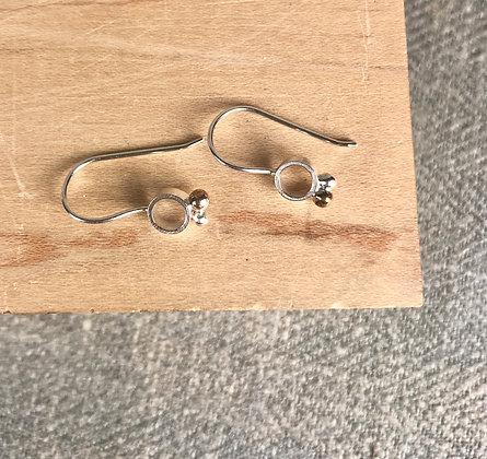 mini earrings #9
