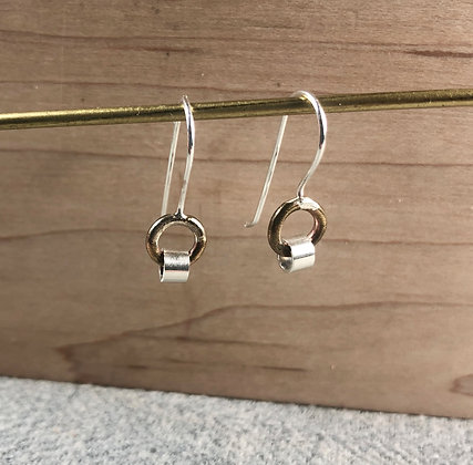 mini earrings #5