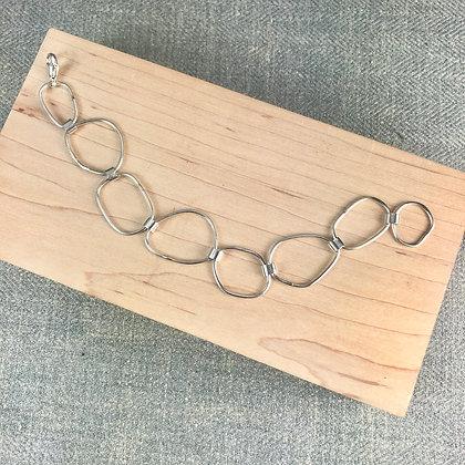 pebbles bracelet #2