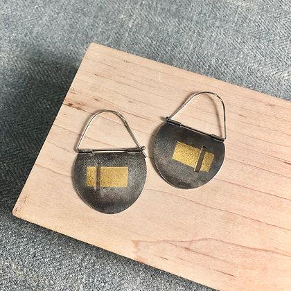 keum-boo earrings #5