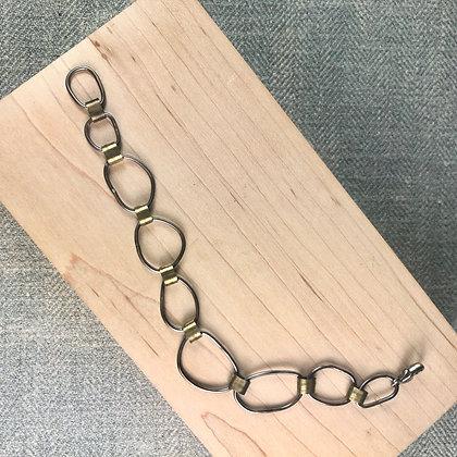 pebbles bracelet #3
