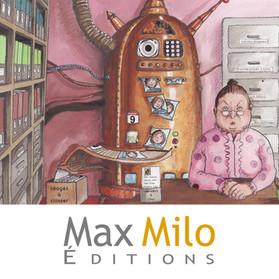 Editions Max Milo