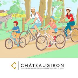 Mairie de Chateaugiron