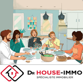 Dr House- Immo
