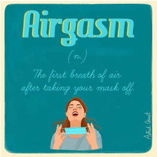 airgasm