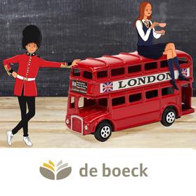 Editions de Boeck