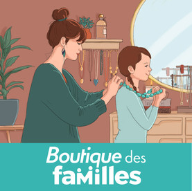 Boutique des Familles