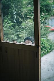 椿堂木工場のお子さん