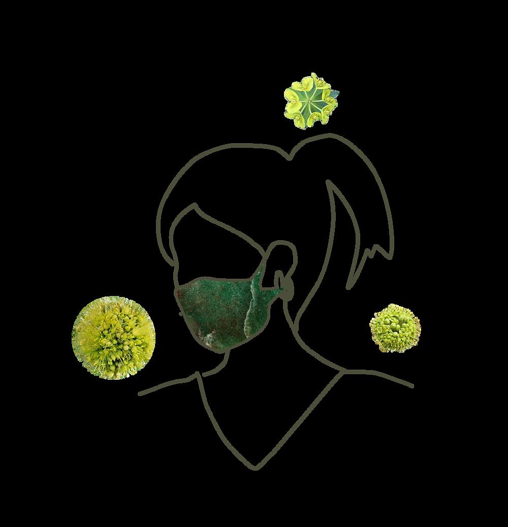coronavirus and outdoor spaces