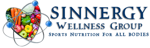 Sinnergy Wellness Group _ Sports Nutriti