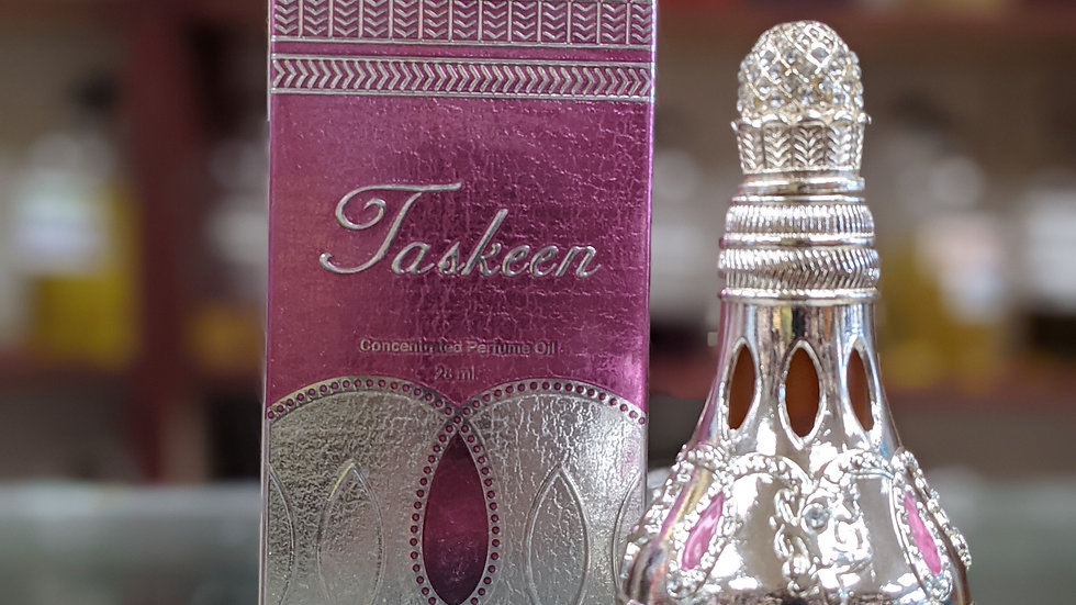 Taskeen Concentrated Oil Perfume 28mL
