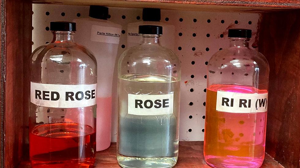 Body Perfumes & Burning Oils (Paris Hilton(W) to Rebelle)