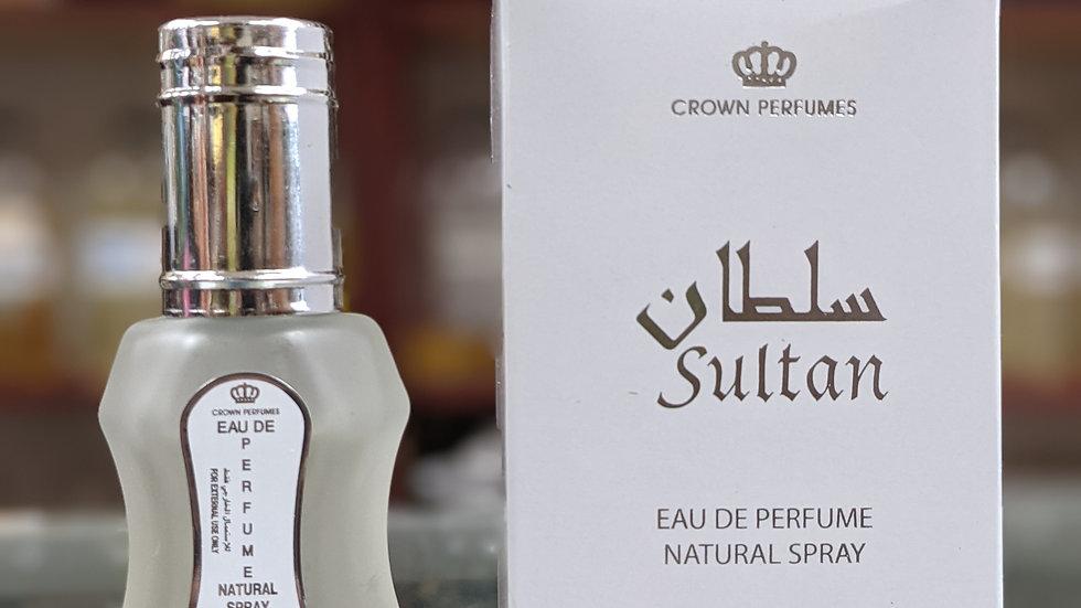Al-Rehab Sultan 35mL Perfume Spray
