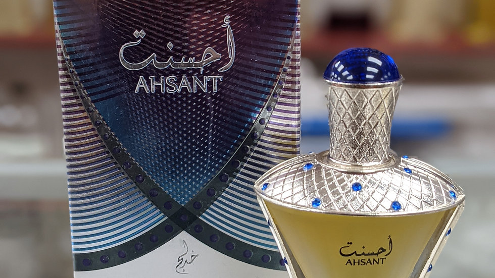 Ahsant Concentrated Oil Perfume 28mL
