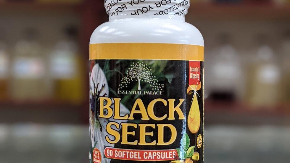 Black Seed 90 Softgel Capsules