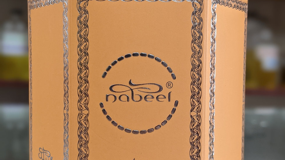 Nabeel Concentrated Perfume(Roll On) 6x6mL