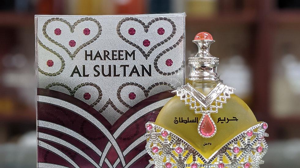 Hareem Al Sultan Concentrated Oil Perfume 35mL