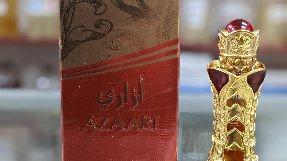 Azaari Concentrated Oil Perfume 17mL