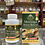 Thumbnail: Organic Moringa Detox Bitters with Thyme & Flaxseed Extracts Capsules