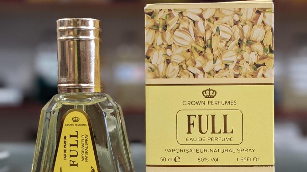 Al-Rehab Full 50mL Perfume Spray