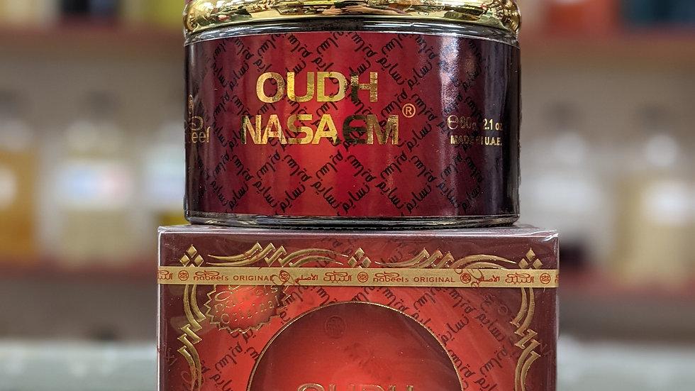 Oudh Nasaem 60g