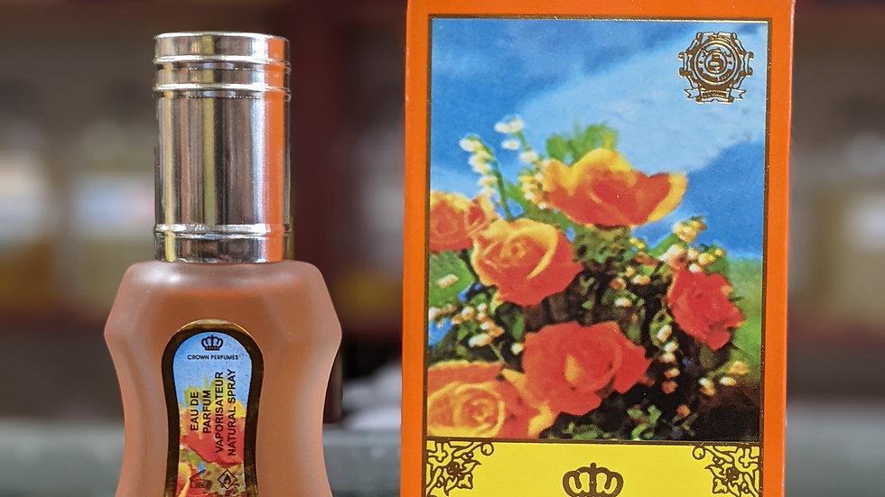 Al-Rehab Bakhour 35mL Perfume Spray