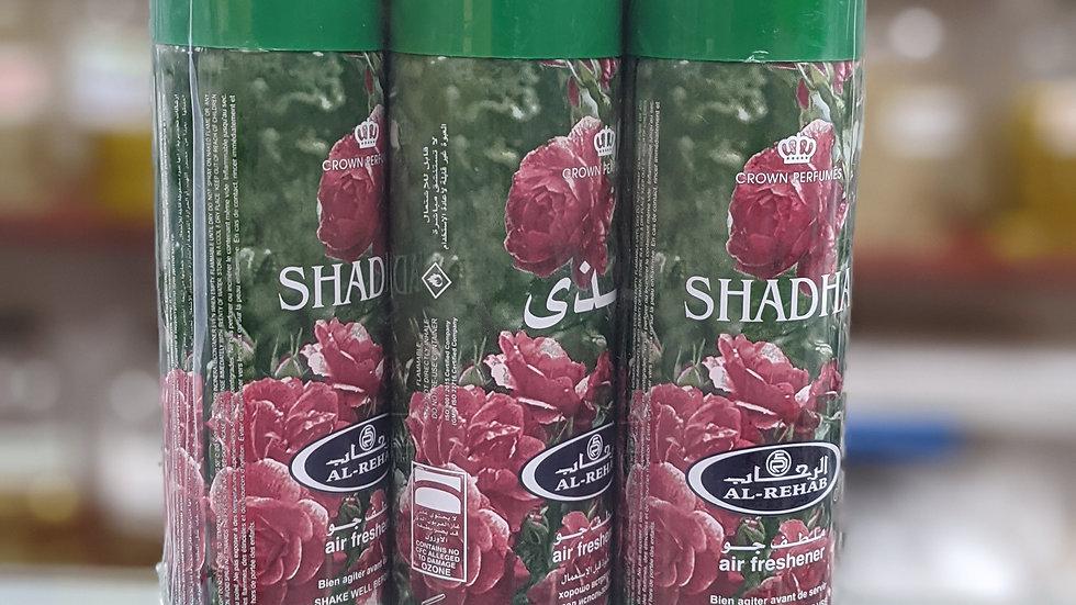 Al-Rehab Shadha Air Freshener 300mL