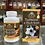 Thumbnail: Organic Tumeric & Black Seed with Garlic Extracts Capsules