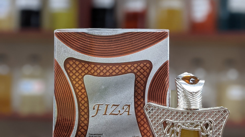 Fiza Concentrated Perfume Oil 17mL