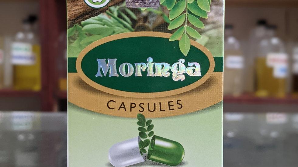 Herboganic Moringa 60 Capsules