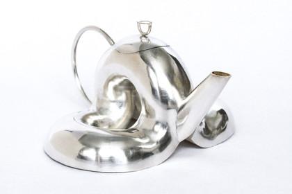 Triple Torus Teapot