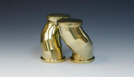 Isomorphic Shakers