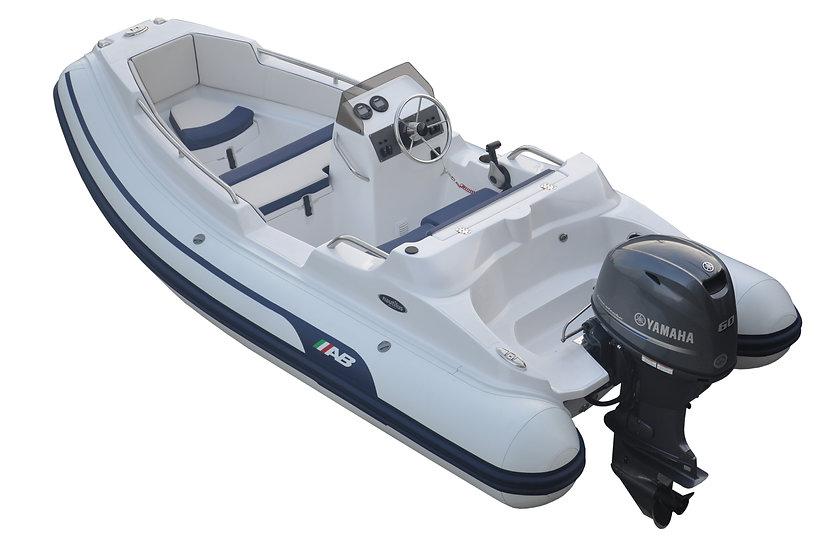 AB Inflatables - Nautilus 13 DLX