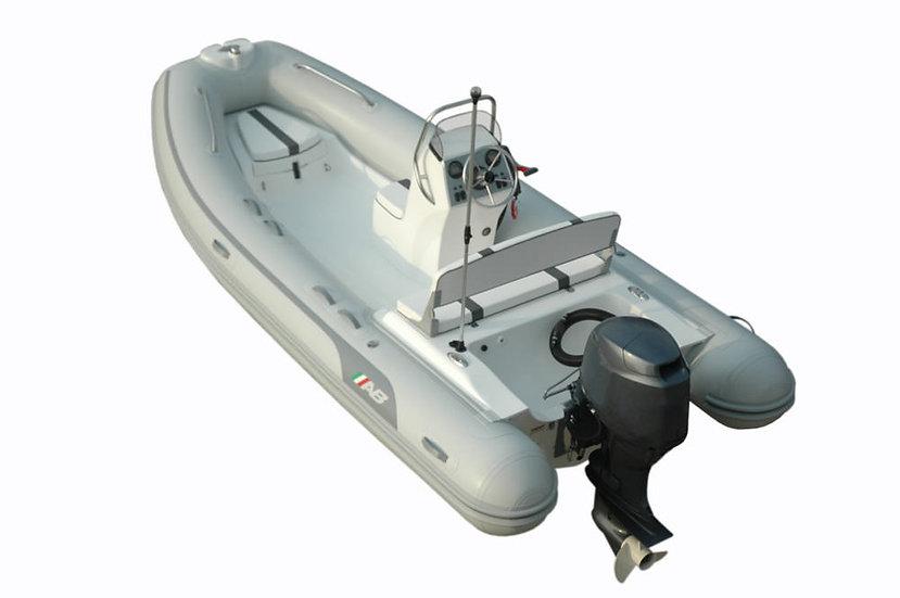 AB Inflatables - Oceanus 15 VST