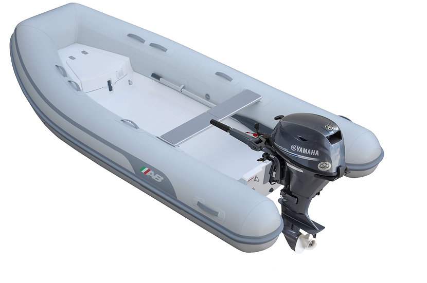 AB Inflatables - Navigo 12 VS