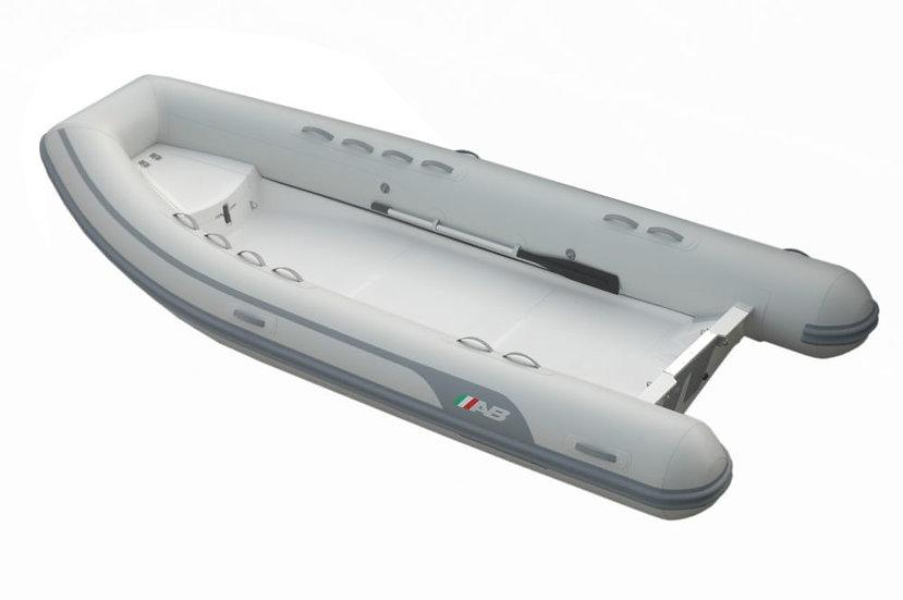 AB Inflatables - Navigo 15 VS